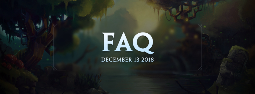 The Hytale FAQ: December 13th 2018 – Hytale